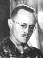 Photo of Fredric Brown