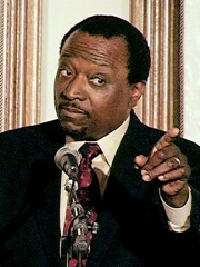 Photo of Alan Keyes