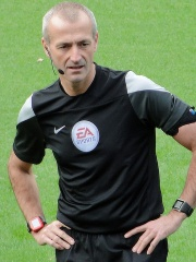 Photo of Martin Atkinson