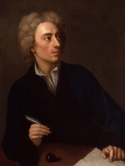 Photo of Alexander Pope