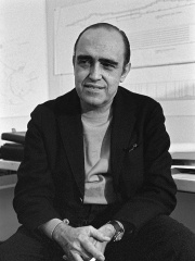 Photo of Oscar Niemeyer