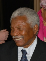 Photo of Ali Hassan Mwinyi