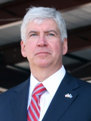 Photo of Rick Snyder
