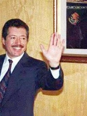 Photo of Luis Donaldo Colosio