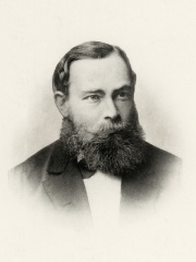 Photo of Gottlob Frege