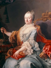 Photo of Maria Theresa