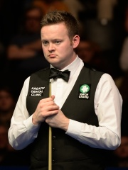 Photo of Shaun Murphy