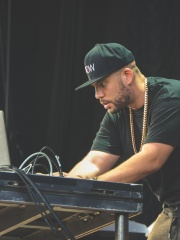 Photo of DJ Drama