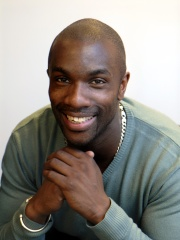 Photo of Derek Redmond