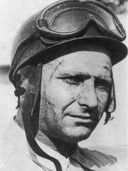 Photo of Juan Manuel Fangio