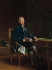 Photo of Charles Maurice de Talleyrand-Périgord