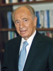 Photo of Shimon Peres