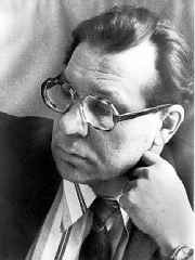 Photo of Valery Legasov