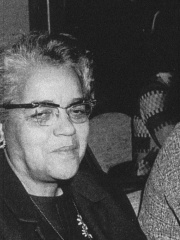 Photo of Dorothy Vaughan