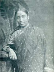 Photo of Rukhmabai