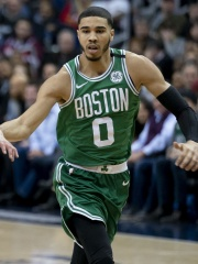Photo of Jayson Tatum