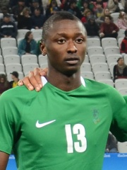 Photo of Umar Sadiq