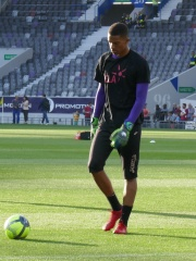Photo of Alban Lafont
