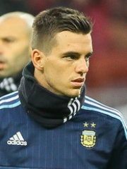 Photo of Giovani Lo Celso