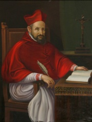Photo of Robert Bellarmine
