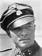 Photo of Joachim Peiper