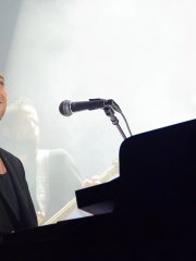 Photo of Idan Raichel