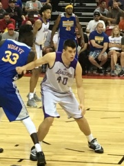 Photo of Ivica Zubac