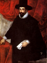Photo of Francisco de Toledo