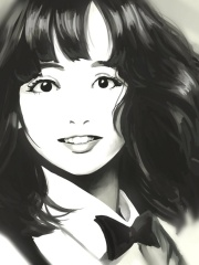 Photo of Mariya Takeuchi