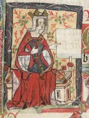 Photo of Empress Matilda