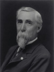 Photo of Henry M. Leland