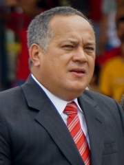 Photo of Diosdado Cabello