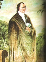 Photo of José Gaspar Rodríguez de Francia