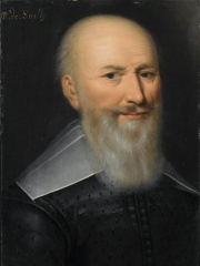 Photo of Maximilien de Béthune, Duke of Sully