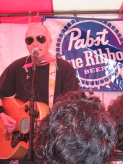 Photo of Graham Parker