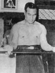 Photo of Mas Oyama