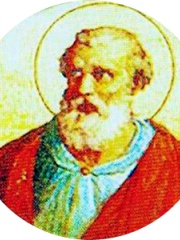 Photo of Pope Anacletus