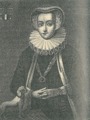 Photo of Sophia Brahe
