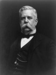 Photo of George Westinghouse