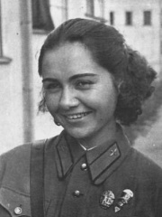 Photo of Zuleykha Seyidmammadova
