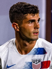 Photo of Christian Pulisic