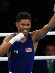 Photo of Shakur Stevenson