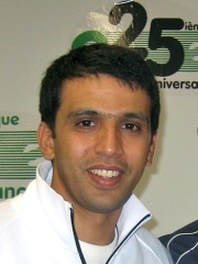 Photo of Hicham El Guerrouj
