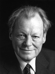 Photo of Willy Brandt