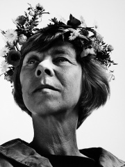 Photo of Tove Jansson