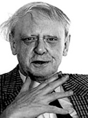 Photo of Anthony Burgess