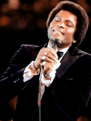 Photo of Charley Pride