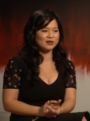 Photo of Kelly Marie Tran