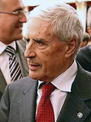 Photo of Franco Marini