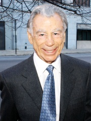 Photo of Kirk Kerkorian